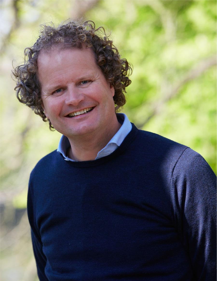 Gijs van der Linden