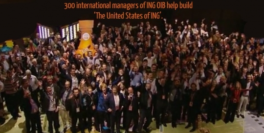 Maatwerk project ING