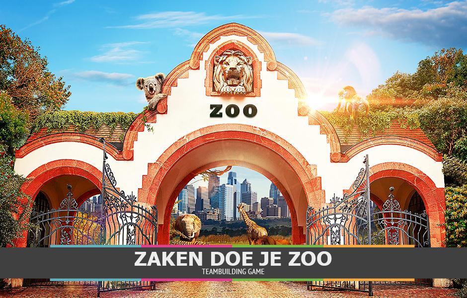 Zaken doe je Zoo